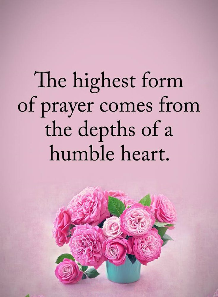 35 Prayer Quotes Be Encouraged and Inspired 23