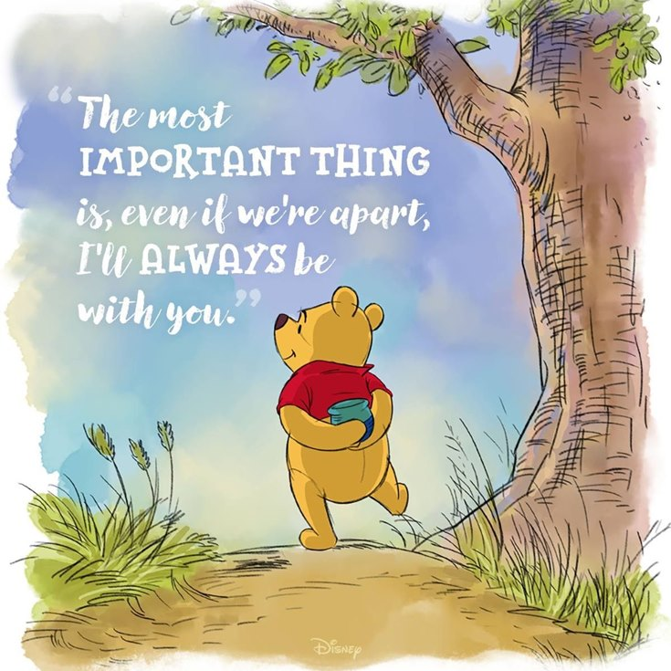 300 Winnie The Pooh Quotes To Fill Your Heart With Joy 5