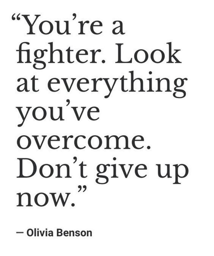 55 Never Give Up Quotes That Will Inspire You Deeply 32