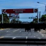 Bienvenidos a Iquitos