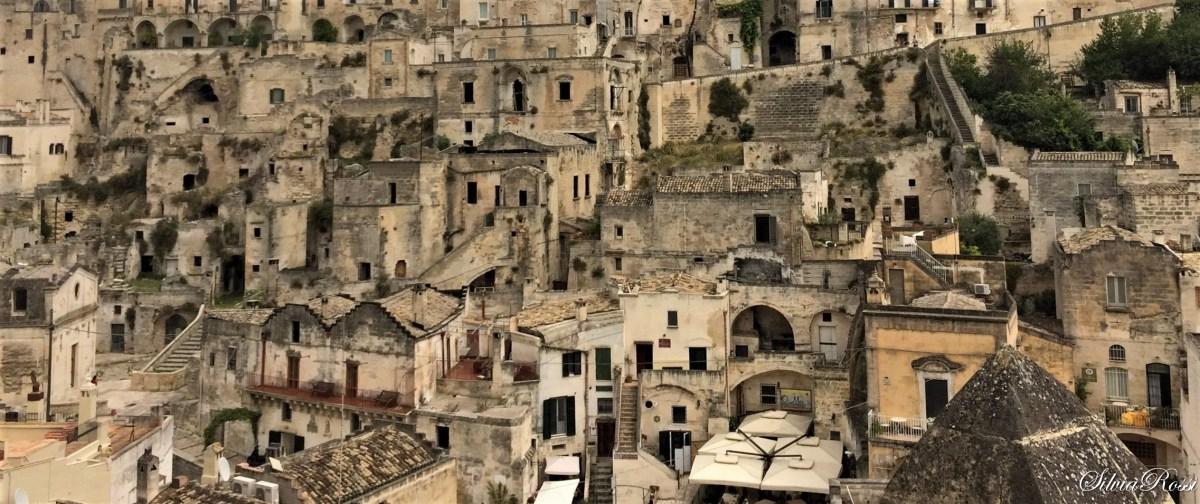 Deep Inside… Basilicata (part 1/2)