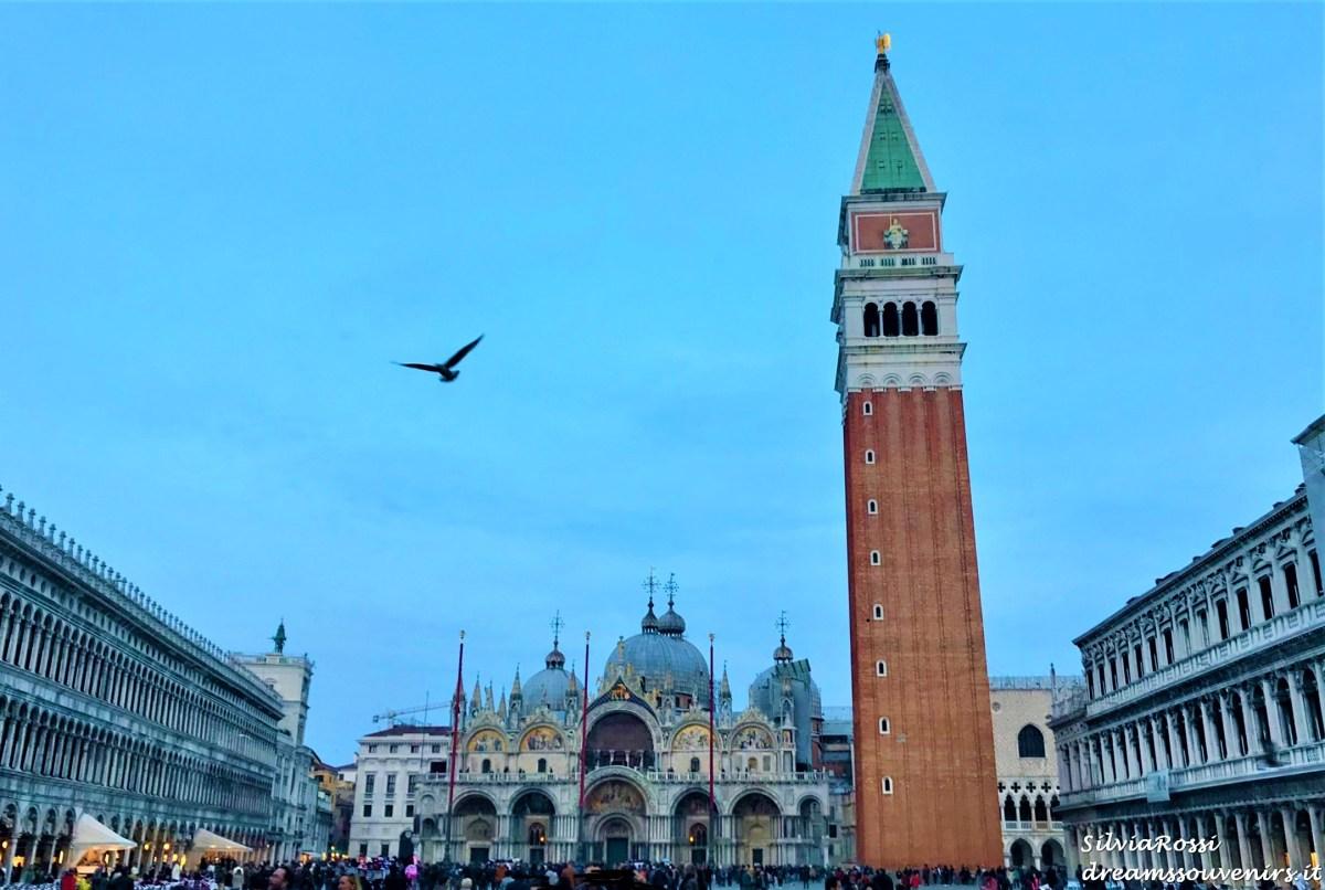 Un sogno chiamato Venezia tra calli e cicchetti!!