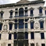 Venezia_Palazzo Mocenigo