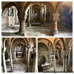 Kaiserburg - la cappella Palatina