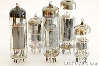 Electronic valves