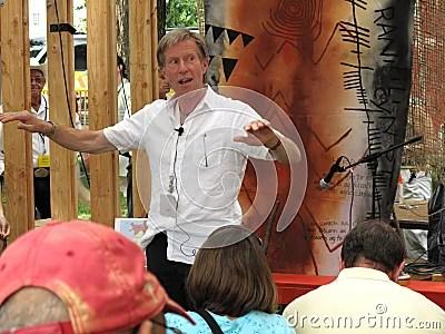 Festival Story Telling