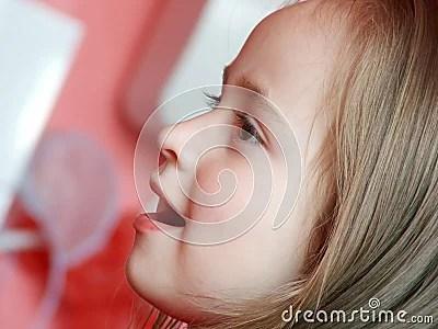 Stock Photos: Singing. Image: 828643