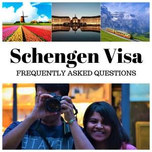 Schengen Visa Services