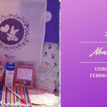 NONABOX Febbraio 2014