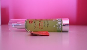 Herbal Energy Lotion Mist