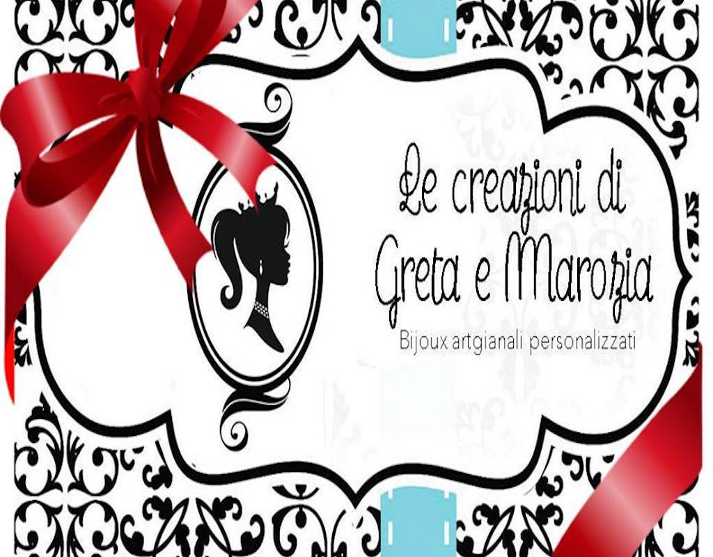Le Creazioni Di Marozia