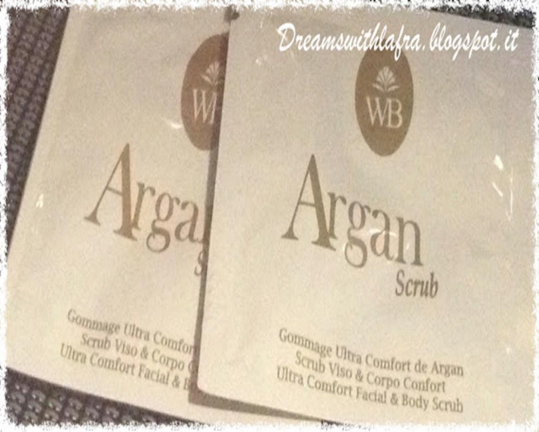 ARGAN SCRUB