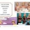 collezione primavera-estate 2015 Evos Parrucchieri