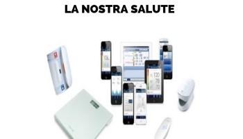 IHealth progettati per monitorare la nostra salute