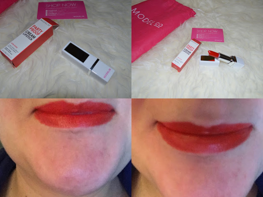 PARTY PROOF LIPSTICK - UNBOXED ULTRA LONG-LASTING