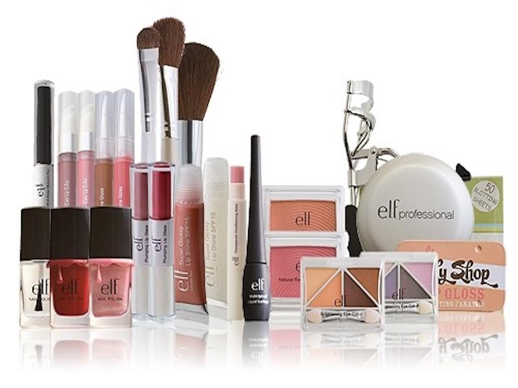 Elf Cosmetics- creare un make-up di qualità a poco prezzo