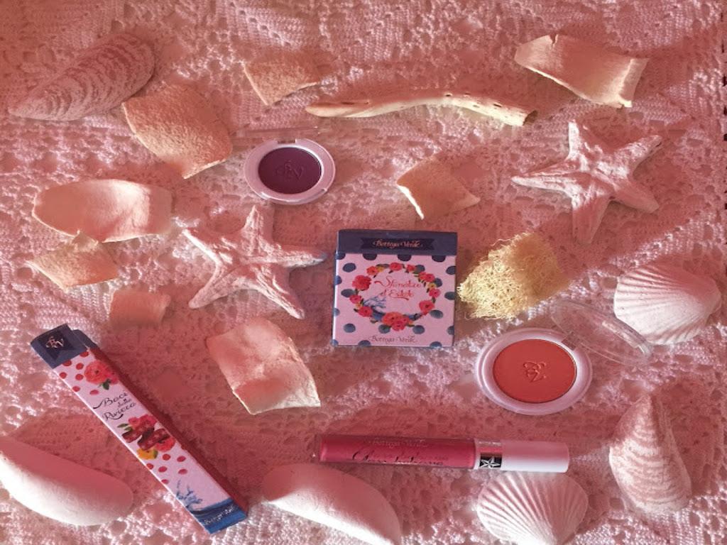 Make-up con la nuova linea Bottega Verde Riviera Meditteranea
