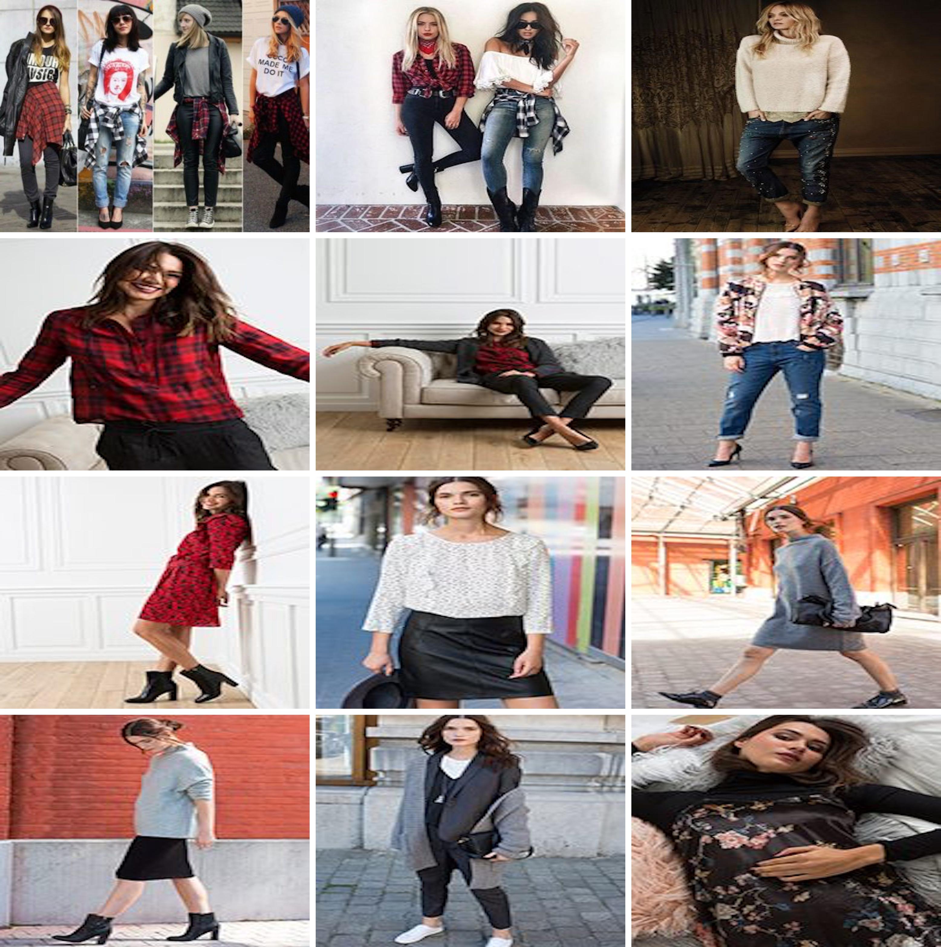 moda Autunno-Inverno 2016-17