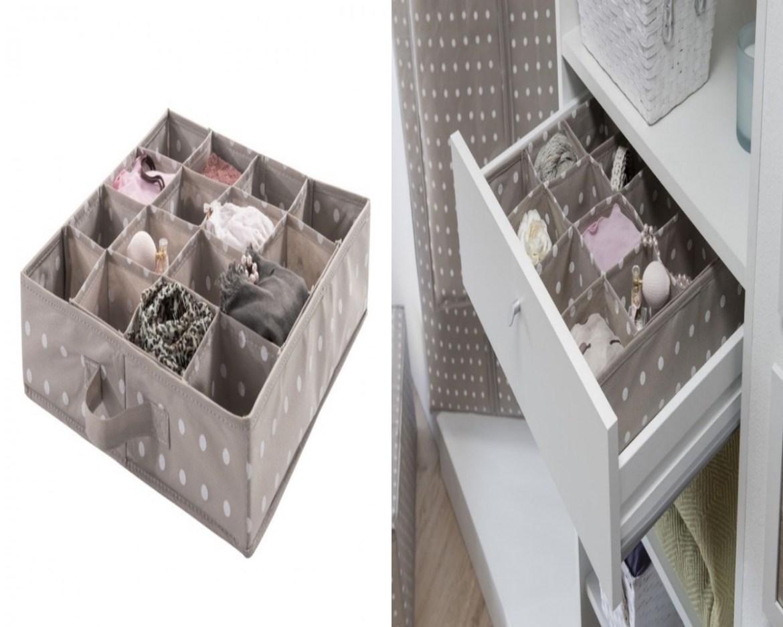 Compactor Rivoli - Separatore per cassetti