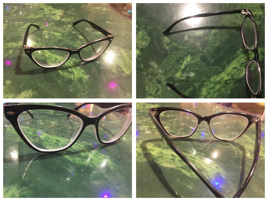 GlassesShop: i miei nuovi occhiali da vista