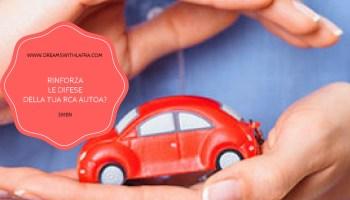 3BIEN: rinforza le difese della tua polizza auto