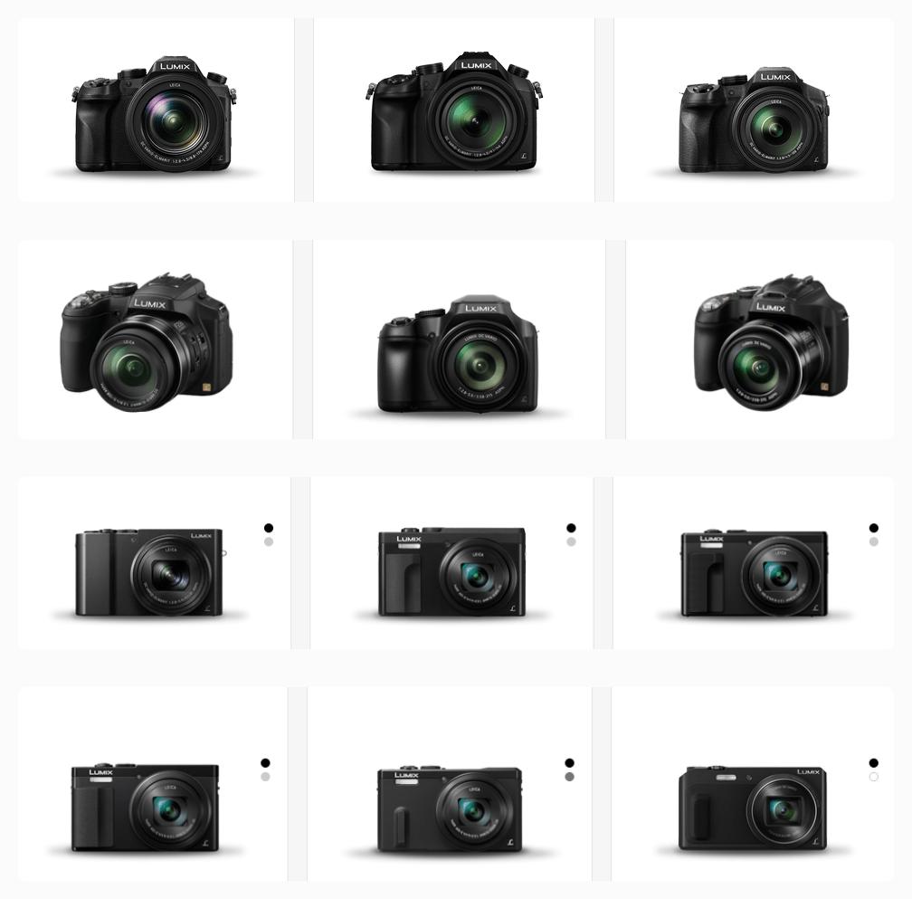 Quale fotocamera compatta consigliare?