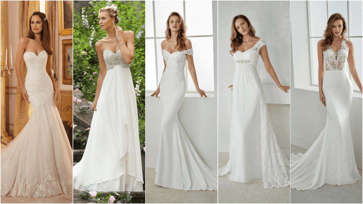 Atelier Pantheon collezione abiti da sposa 2018
