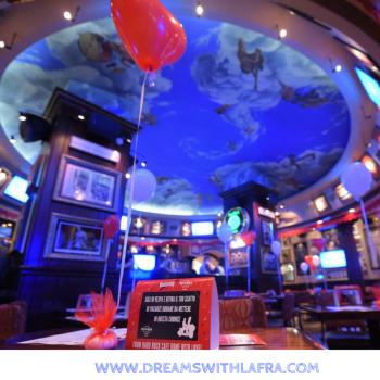 Come festeggiare san Valentino a Roma - Hard Rock Cafe