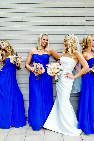 Promshopau: where to choose a nice bridesmaid dress