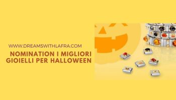 Nomination i migliori gioielli per Halloween