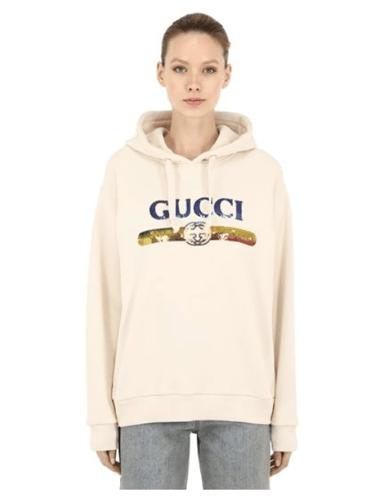 Felpa Gucci da donna