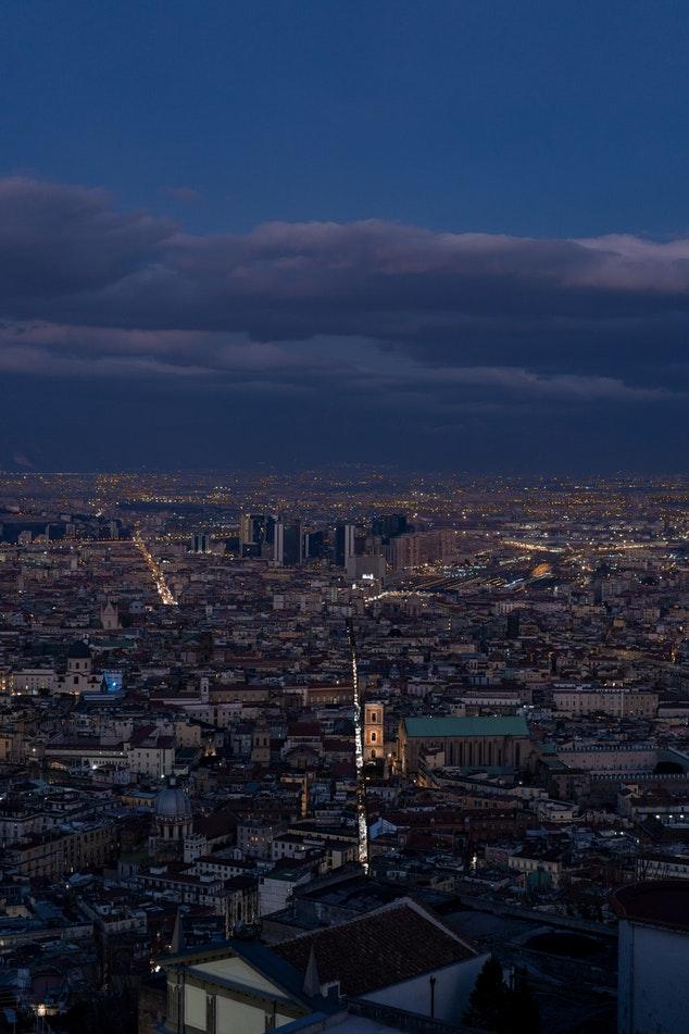 8 cose da fare a Napoli