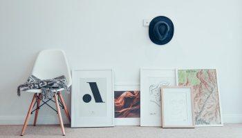 8 Fantastiche Idee Per Pareti Vuote E Noiose
