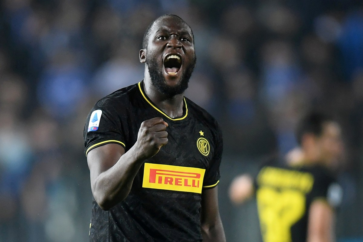 Paul pogba's £89 million transfer fee had stood as a british record since 2016. Romelu Lukaku's early success at Inter Milan proves he