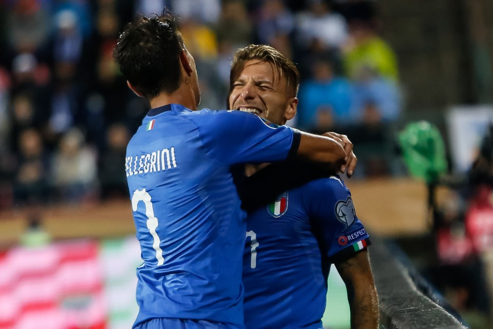 Ciro Immobile could be a smart fantasy football selection this summer