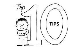Top 10 Windows Security Tips