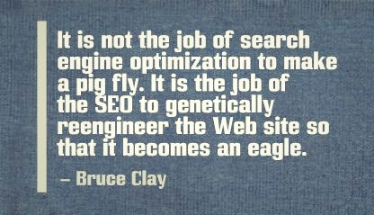Excellent seo quote by experts
