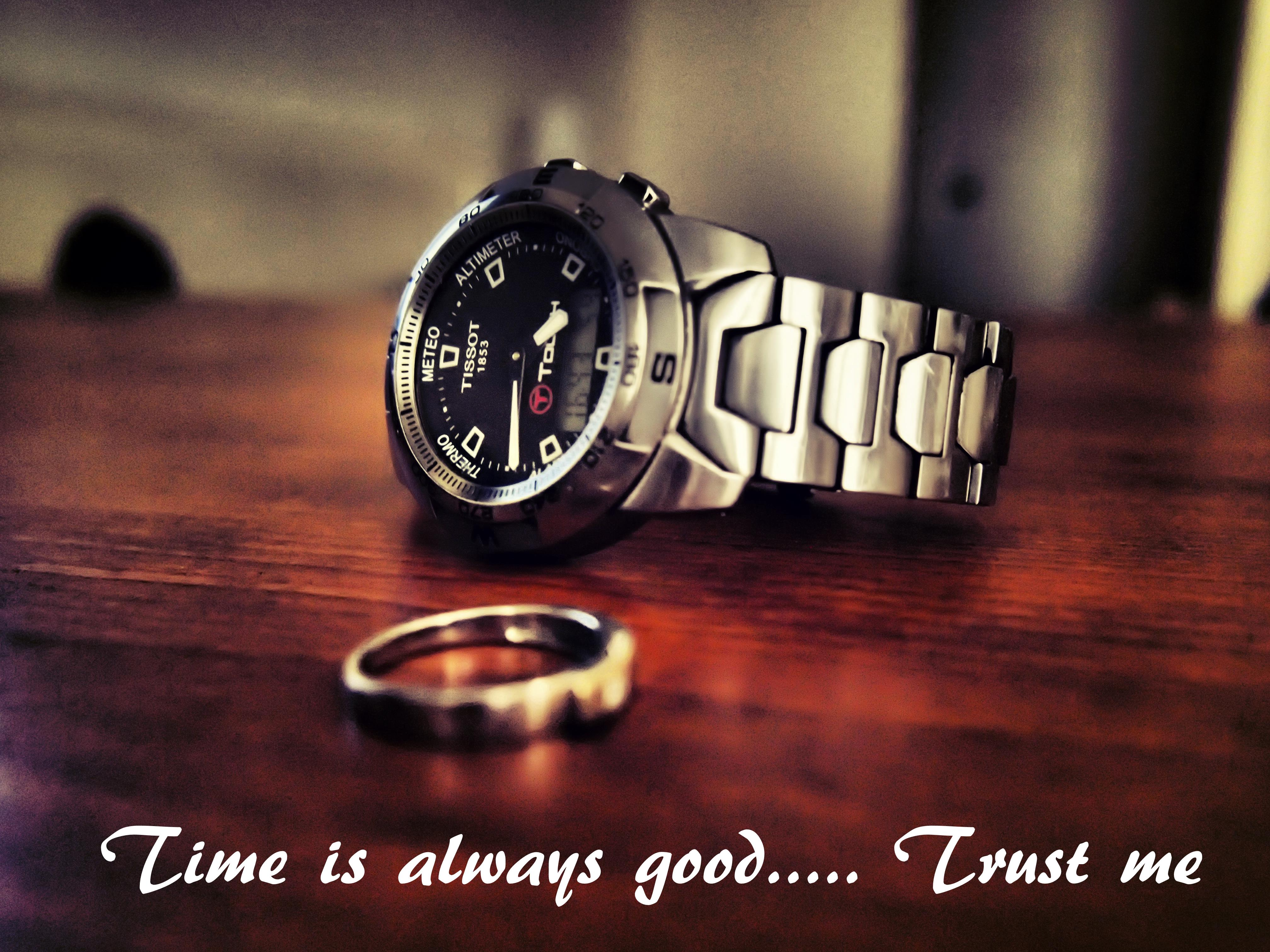 Time quotes by Yogita