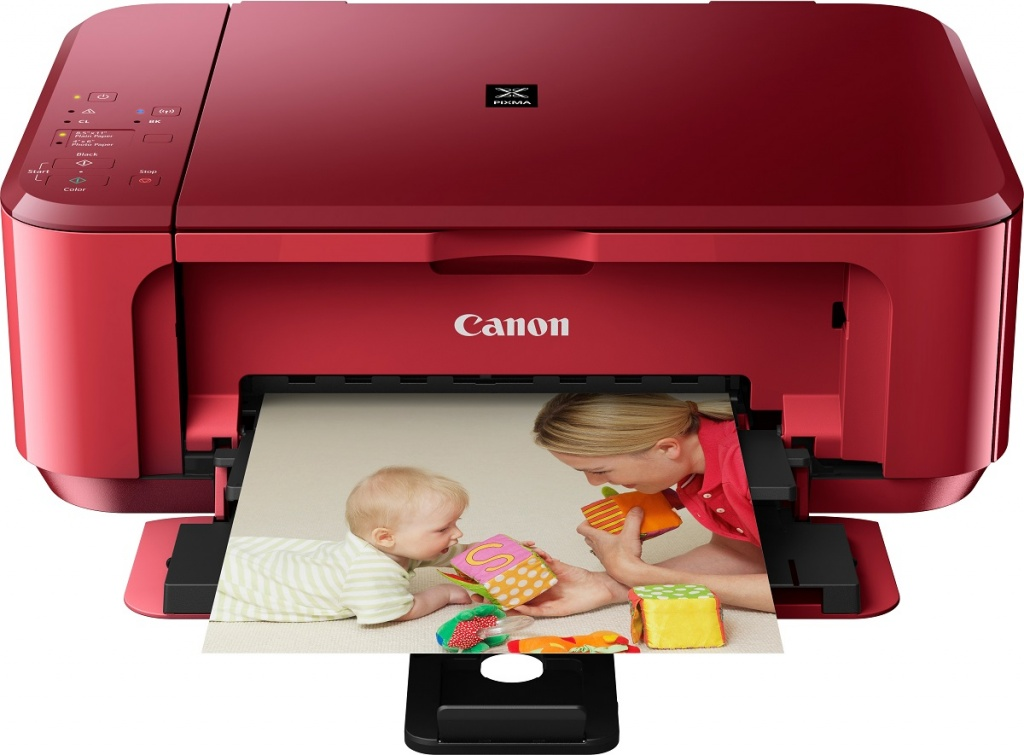Best Printers Below Rs 5000 - Canon PIXMA MG3570