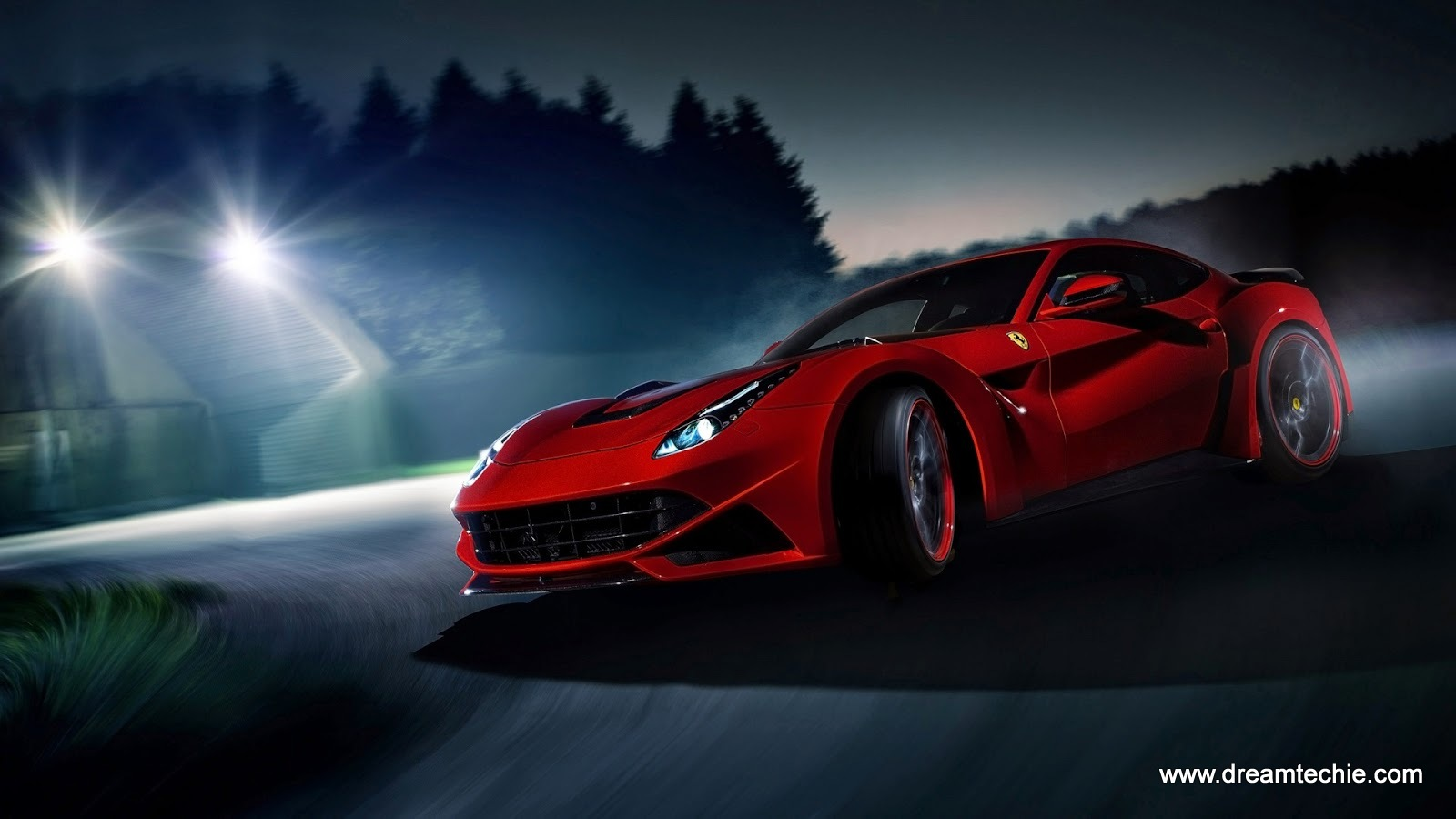 Hd wallpaper cars -  Ferrari Car Smartphone Hd Wallpaper Free Download