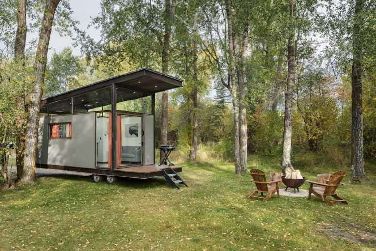 Roadhaus Tiny House