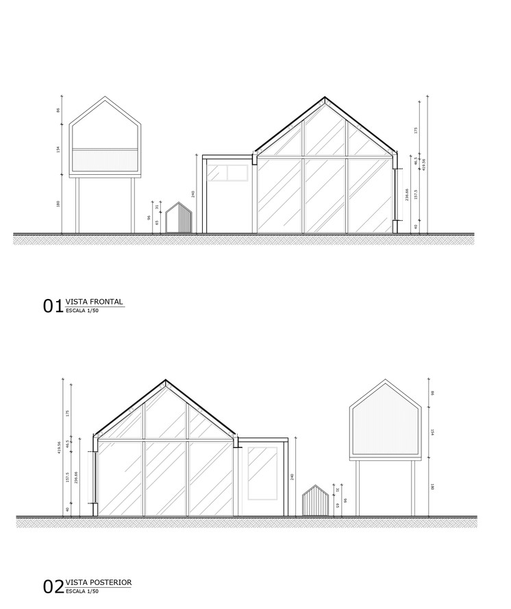 Cabanas Tiny House 23