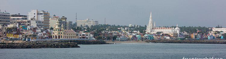 India_Kanyakumari_city-view