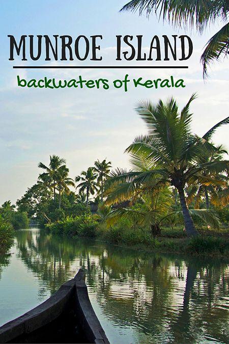 Munroe Island: a hidden gem in the backwaters of Kerala