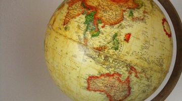 Round the world trip: the itinerary