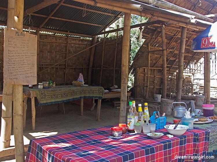 Local Restaurants Near Me: Northern Laos: Muang Ngoi Neua Surprised Me (twice