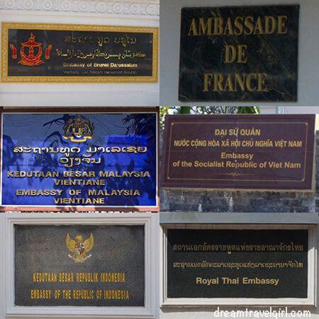 Laos_Vientiane_embassies01