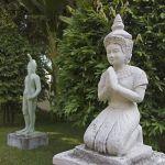 Reflexions in Cambodia