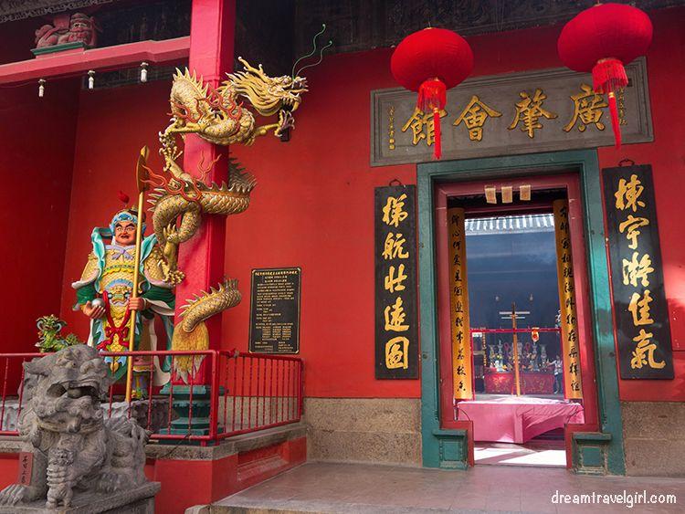 Malaysia_Kuala-Lumpur_chinese-temple02