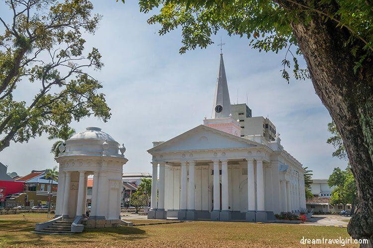 Malaysia_Penang_Georgetown_church